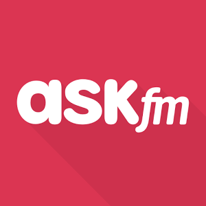 ASKfm app logo