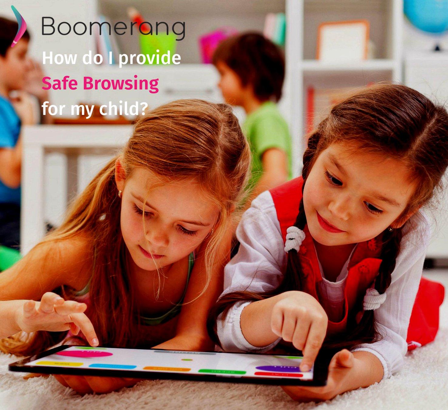 KidsSafeBrowsing