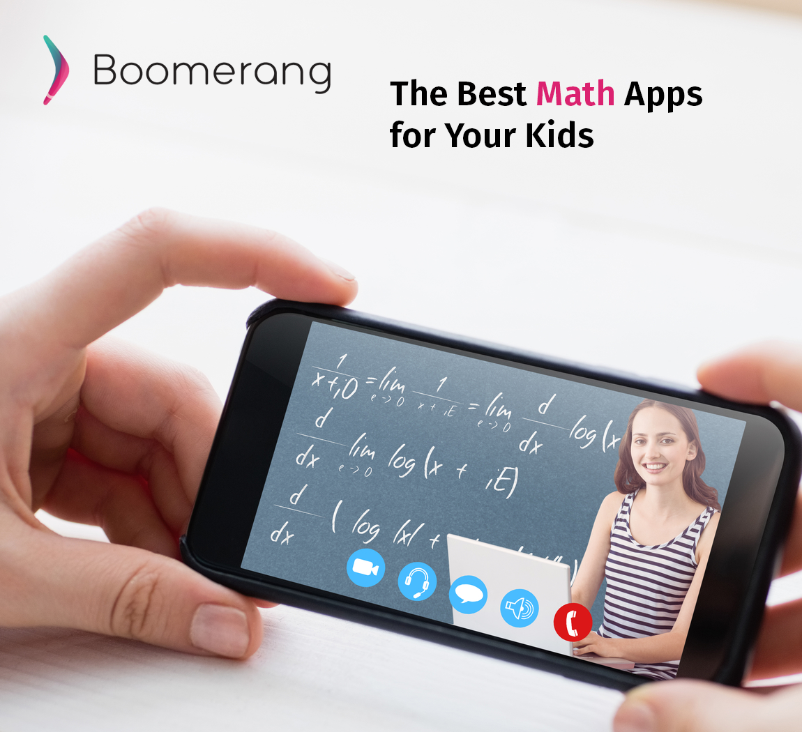 Best Math Apps Available on Android and iOS for Kids