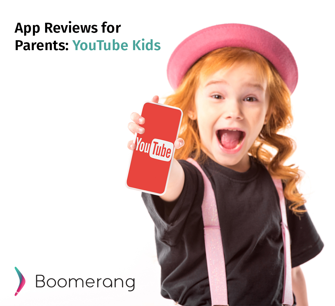 cd6cb1d55 App Reviews For Parents  YouTube Kids
