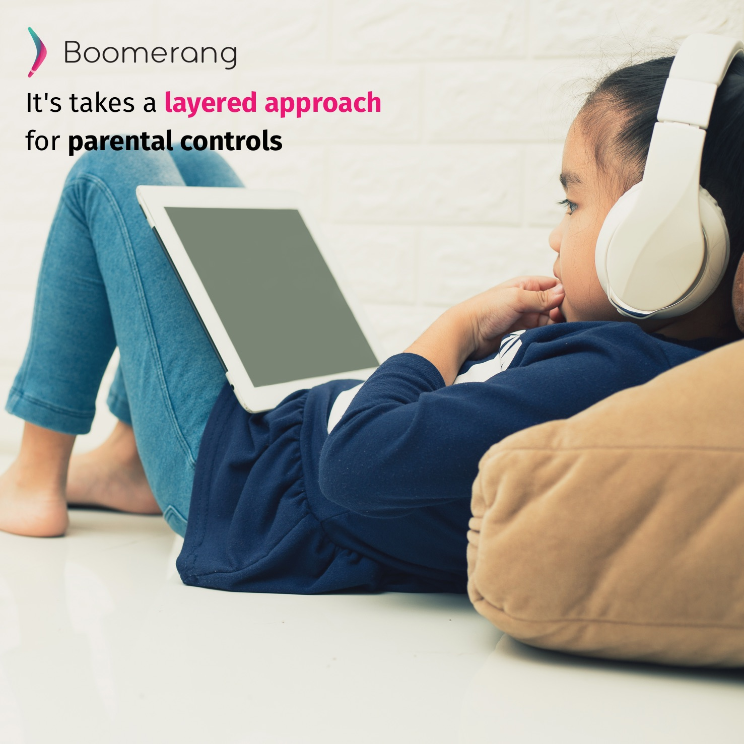 Apps vs. Routers - Parental Controls